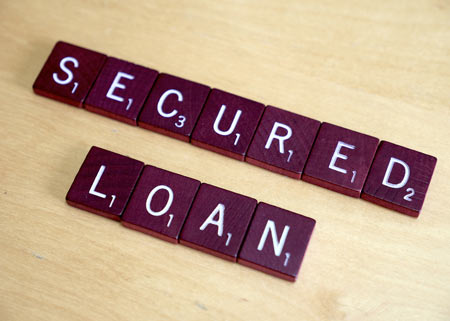 Secured Loan Enquiry Form